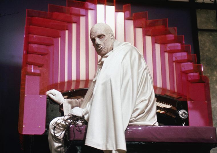Halloween Horror Music Suggestions
