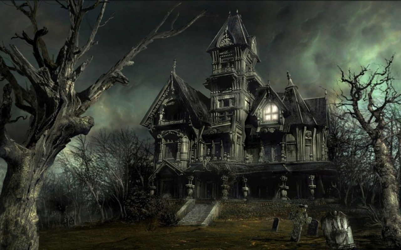 are multiple maze haunts dying out - Halloween Haunt Schedule