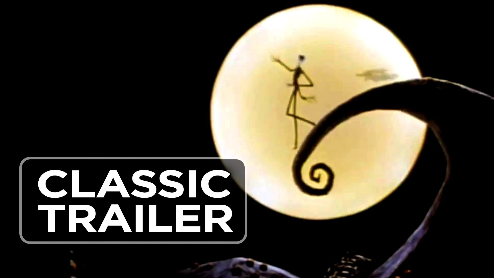 Street Food Cinema: THE NIGHTMARE BEFORE CHRISTMAS at King Gillette ...