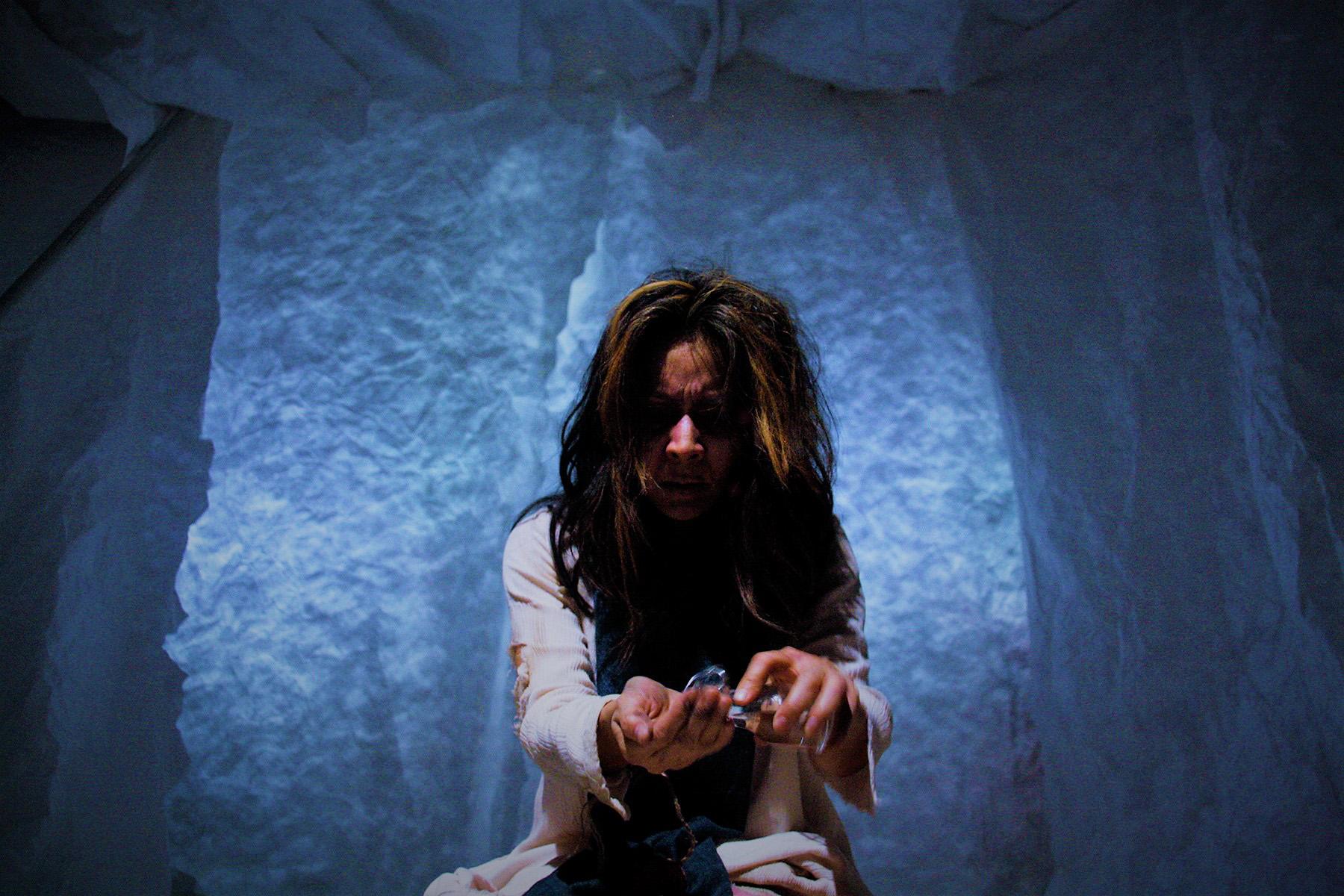 Kaidan Project Walls Grow Thin review Jolene Kim