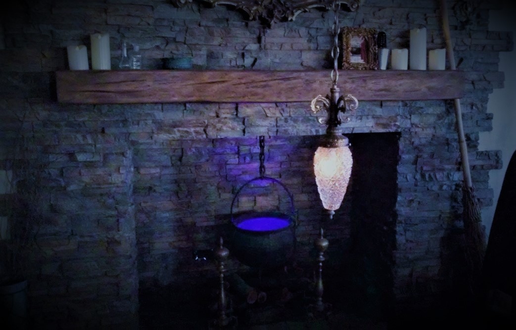 The Cauldron-fireplace-wide