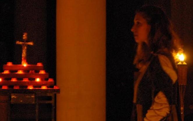 Drama After Dark 2018 Review Masque of the Red Death Heather Dara Kennison