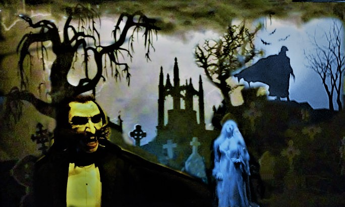 Night of the Nosferatu composite
