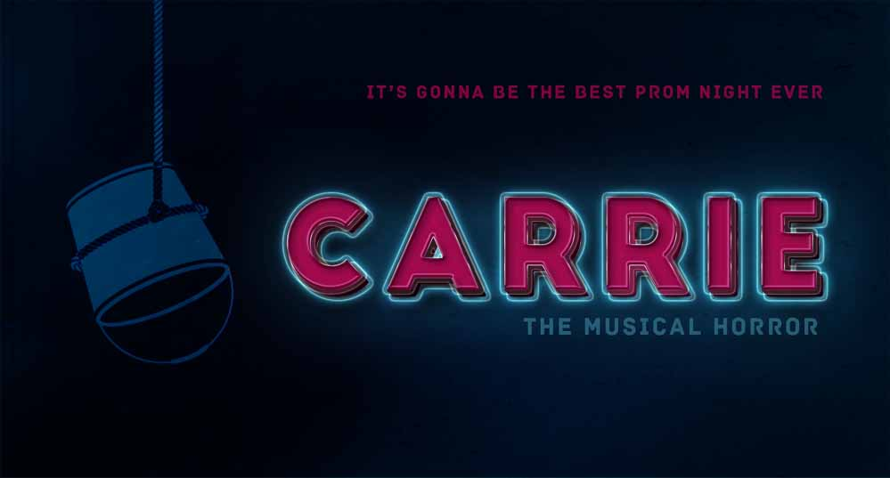 Carrie musical 2019