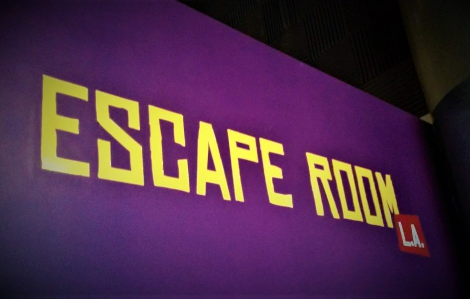 Escape LA