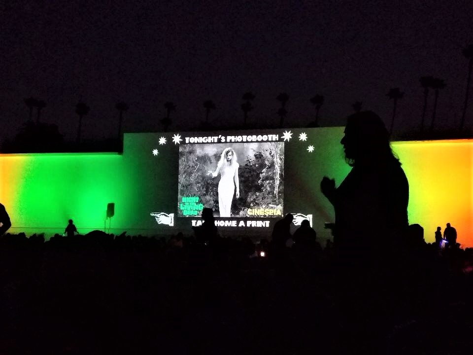 Cinespia Summer Screenings