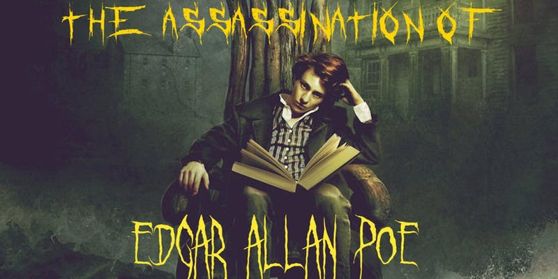 Assassination of Edgar Allan Poe review