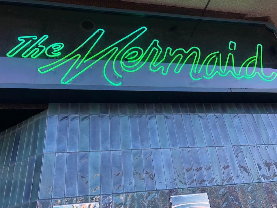 The Mermaid Bar Review