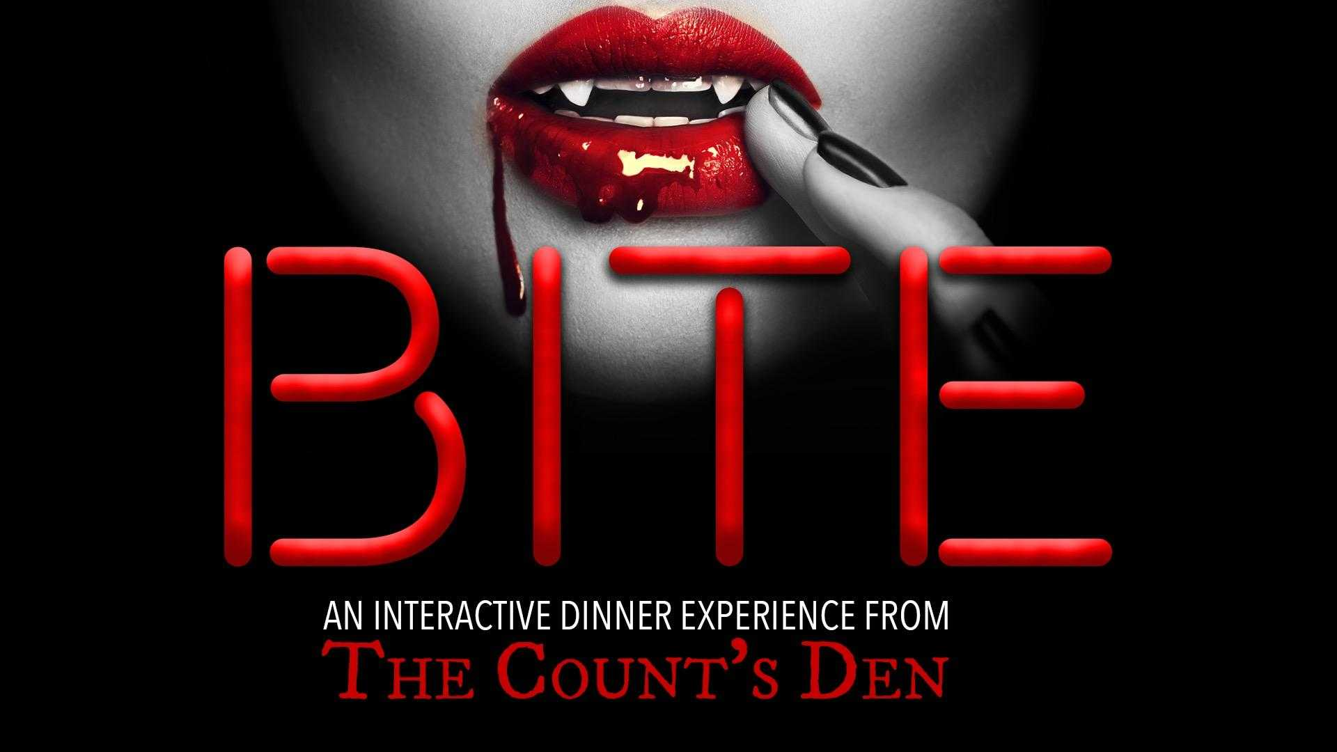 Count's Den Bite schedule dates tickets