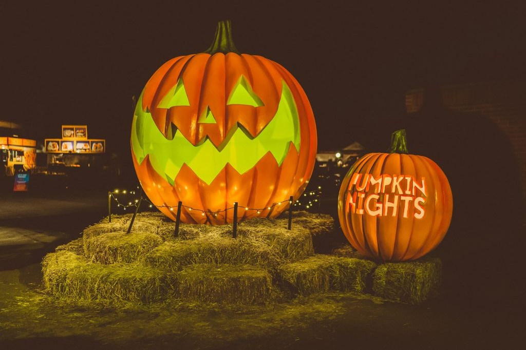 Pumpkin Nights Los Angeles Dates Times Schedule Tickets