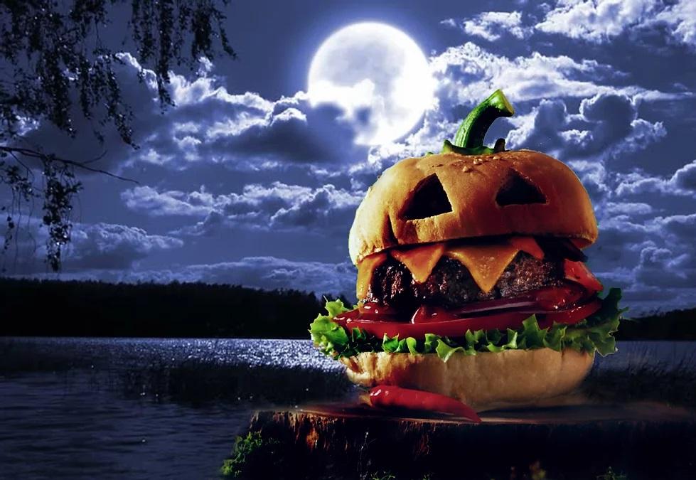 Bite LA: Halloween Food Crawl