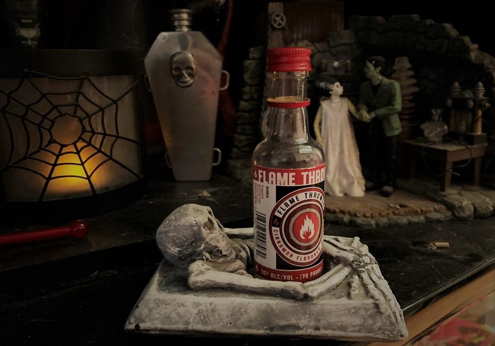 Flamer Thrower Whiskey