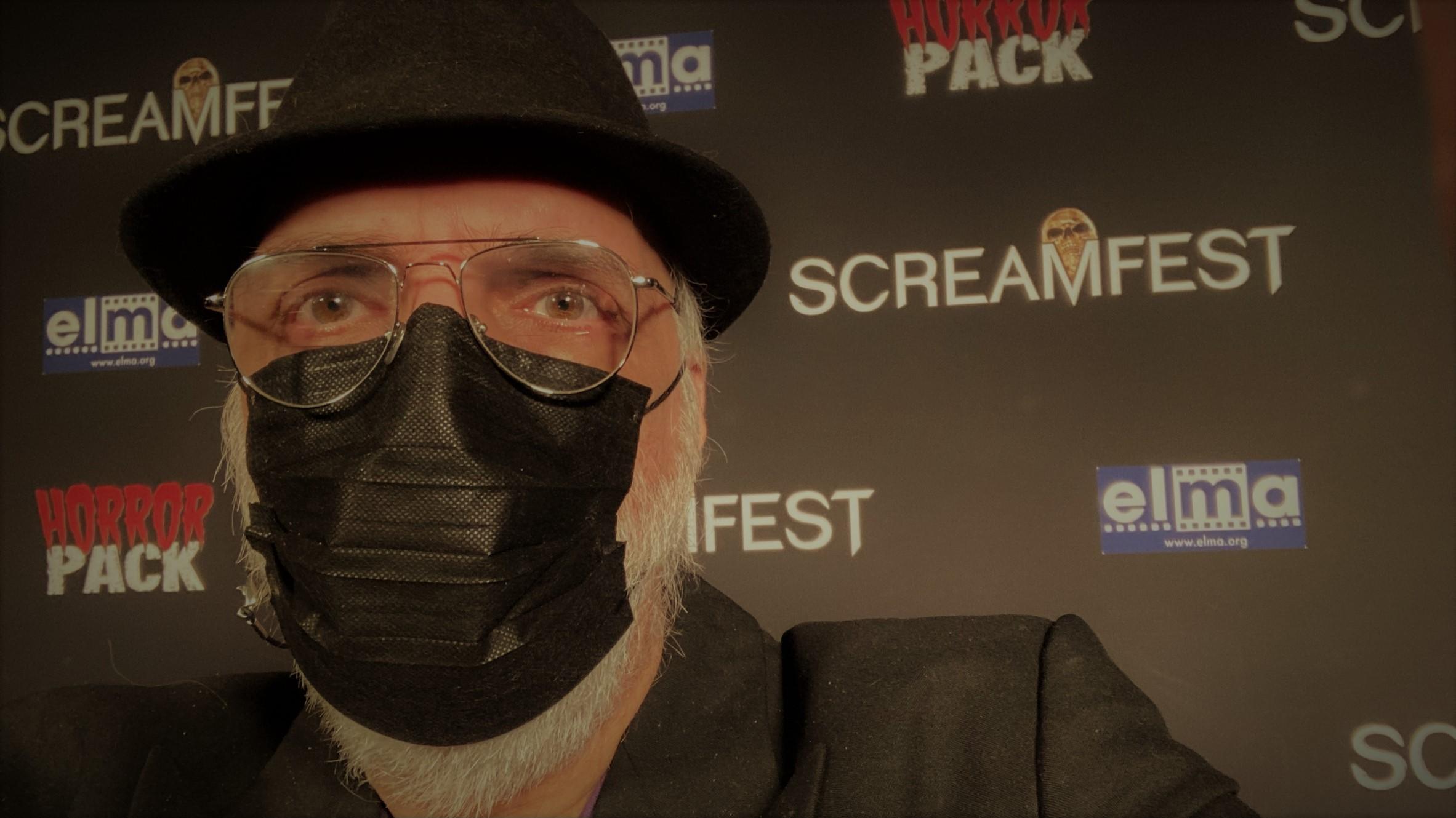 Screamfest Hollywood Gothique