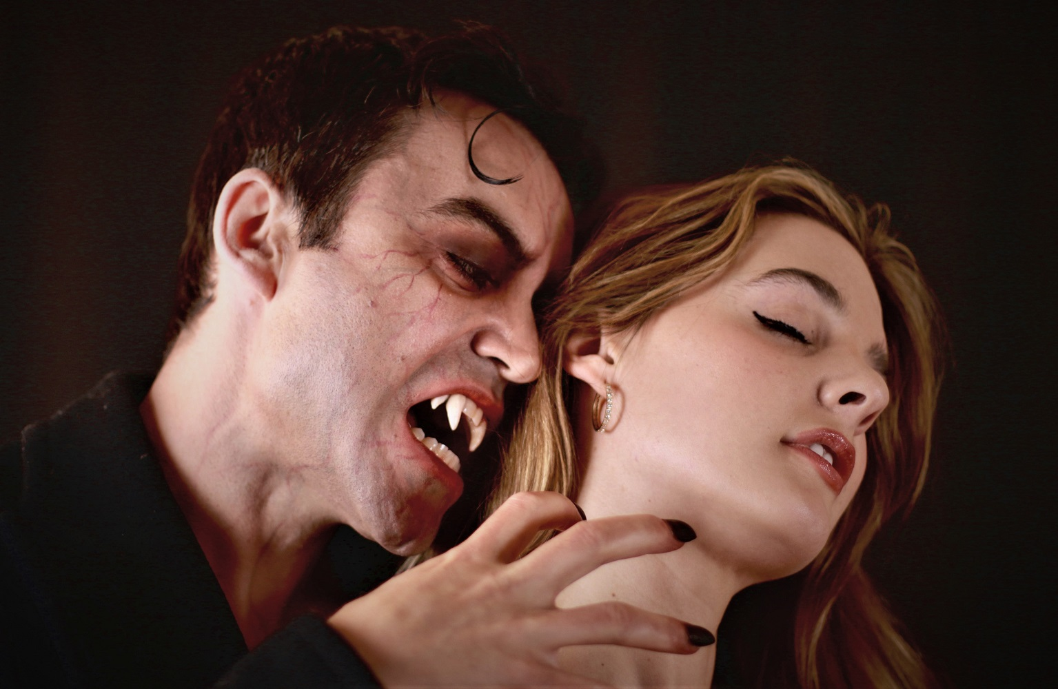 The Vampire's Puppet Review